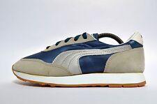 vintage PUMA Running Shoes size UK 6 OG 80s 1988