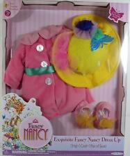 Bon Journey Ensemble Outfit for Fancy Nancy Doll NIP 3+ play set