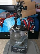Hot Toys War Machine Age Of Ultron Diecast