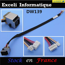 HP ProBook 4310S 4510 4510s 4515s DC Power Jack bouchon de l'orifice du câble