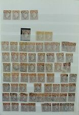 Lot 26967 Collection Hermeshead stamps of Greece.