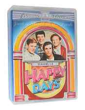 Happy Days 1970's TV Series Complete Seasons 1 2 3 4 5 6 Boxed / DVD Set NEW!