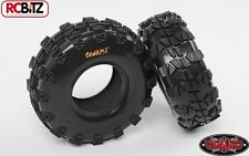 "Genius Ignorante 1.9"" escala Neumáticos Suave Sticky 104mm clase 1 RC4WD Z-T0140 RC"