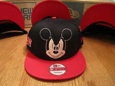 Disney Mickey Mouse Marvel Comics New Era Hat 950 Snapback Brand New 0063