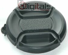 49mm Snap-on Front Lens Cap Cover For Lens Filter Hood LC-49