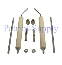 """BECKETT 5781 ELECTRODE KIT FOR USE WITH SF AND AR BURNER WITH UP TO 9"""" TUBE"""