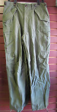 Vietnam Korea era OD Pants M-1951 Medium Cold-Dry Uniform Very good condition