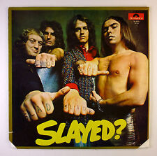 "12"" LP - Slade - Slayed? - C2025 - washed & cleaned"