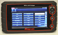 Snap On Solus Edge Version 17.2 Domestic Asian European