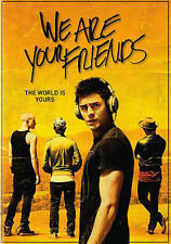 NEW - We Are Your Friends (DVD)