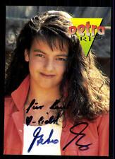 Petra Frey Autogrammkarte Original Signiert ## BC 42921