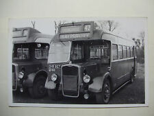 ENG356 - WILTS & DORSET MOTOR SERVICES Ltd - BUS No306 Photo to SALISBURY