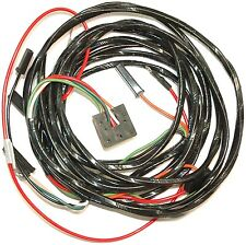 1956 - 1957 Corvette Power Window Wiring Harness.