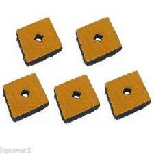 [DEWA] [90558556] (5) DeWalt/Black&Decker Pad Tips 807945-00, Models: MS500