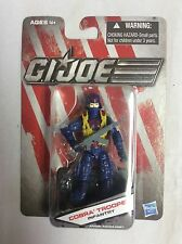 GI JOE/COBRA TROOPER INFANTRY, ARMY SOLDIER DOLLAR GENERAL