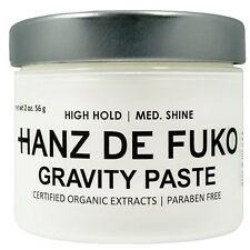 Hanz De Fuko Gravity Paste 2 oz.