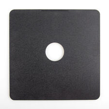 Lens Board For Arca Swiss 4x5 8x10 Large Format 171x171mm Copal #0 or #1 or #3