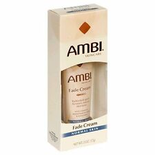 3 Pack - Ambi Fade Cream for Normal Skin, 2 oz Each