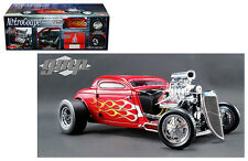 GMP 1:18 1934 BLOWN ALTERED NITRO COUPE DIECAST CAR LIMITED EDITION 18816