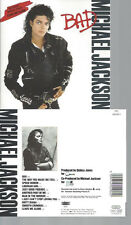 CD--MICHAEL JACKSON BAD--MADE IN AUSTRIA