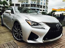 Lexus : Other RCF