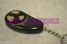 Fusion Carbon Black Color OBDT3H778 Transmitter Remote Fob
