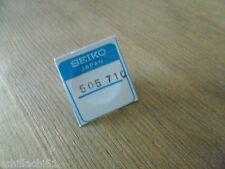 Seiko 2906, 2919, 2949 transmission/ratchet Disco Rueda Original Seiko núms.
