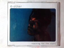 D-OTHER Reaching for the stars cd singolo T&F vs. MOLTOSUGO DOUBLE DEE