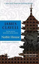 Noble House by James Clavell (1986, Paperback)