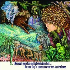 Tyrannosaurus Rex My People Were Fair... CD+Bonus Tracks NEW SEALED Marc Bolan