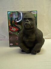 Animal Planet Animated Dinosaur Line -  King of the Apes