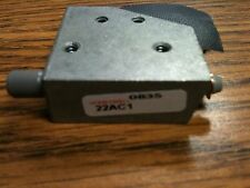 Honeywell S&C 22AC1 Switch, Safety Interlock SPDT, 15.1A, 250V