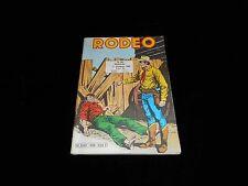 Rodeo 350 Editions Lug octobre 1980