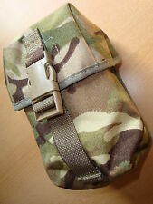 Original Brit. Osprey Feldflaschen Tasche Water Bottle Pouch MTP / like Multicam