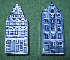 """Casa/Cucina/Accessori Per La Tavola """" SALE E PEPE """" Delftsblauw/Hand Painted"""