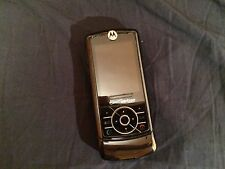 Vintage Motorola Cell Phones: ROKR Z6/StarTac/Moto Razor/V60t V. GOOD CONDITION