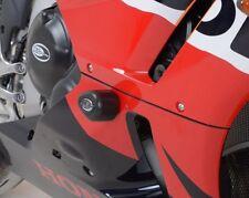 R&G Racing Aero Crash Protectors to fit Honda CBR 600 RR 2013-2014
