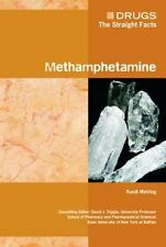 Methamphetamine (Drugs: the Straight Facts)-ExLibrary