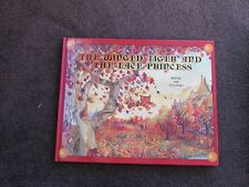 PHIL YEH AND LIEVE JERGER HARDBACK BOOK SIGNED WINGED TIGER & LACE PRINCESS