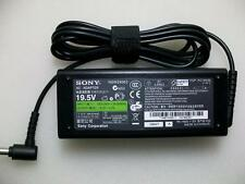 NEW OEM 90W AC Adapter for SONY VGP-AC19V36 VGP-AC19V23 VGP-AC19V10 AC19V12