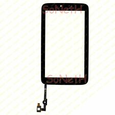 "Touch screen Alcatel OneTouch POP 7S 4G P330 P330X 7,0"" vetro Digitizer Nero"