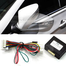 Side Mirror Auto Lock Folding Relay System SH-3 For HYUNDAI 09-16 Genesis Coupe