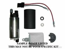 WALBRO HP 255 FUEL PUMP for NISSAN 240SX 89-98 S13 S14 S15