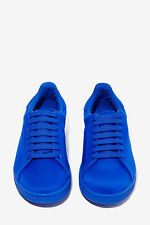 NIB $80 JC Play By Jeffrey Campbell Player Sneaker - Blue (US 9) fits 8.5
