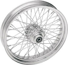 60 SPOKE BILLET HUB FRONT WHEEL 16 X 3.5 INDIAN CHIEF VINTAGE DELUXE SPIRIT