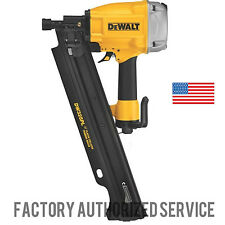 DEWALT DW325PLR 21° 2-3.5 inch Plastic Collated Framing Nailer FULL WARRANTY!!!