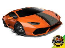 Hot Wheels Cars - Lamborghini Huracan LP 610-4 Orange
