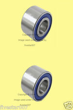 2 OEm Koyo Left+Right axle Rear Wheel Bearings_for Toyota_Previa w/ Disc Brake