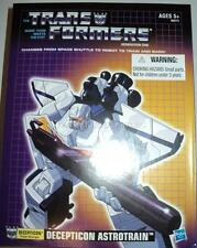 TRANSFORMERS HASBRO COMMEMORATIVE G1 ASTROTRAIN REISSUE MISB