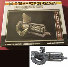 Dreamforge Games DFG-15LA-004R 15mm Leviathan Right Handed Vulkan Cannon Arm Kit